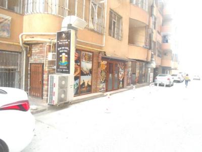 Bakı şəhəri, Yasamal rayonu, Yeni Yasamal qəsəbəsində obyekt satılır (Elan: 106642)