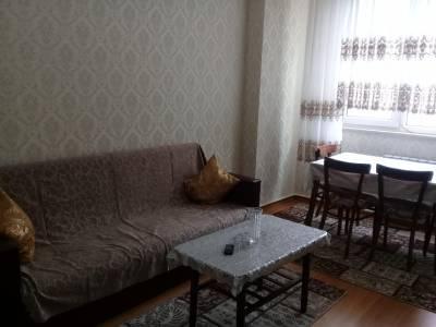 Bakı şəhəri, Nəsimi rayonu, 1-ci mikrorayon qəsəbəsində, 2 otaqlı yeni tikili kirayə verilir (Elan: 126717)