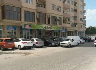 Bakı şəhəri, Yasamal rayonunda obyekt satılır (Elan: 113201)