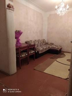 Bakı şəhəri, Yasamal rayonu, Yasamal qəsəbəsində, 2 otaqlı yeni tikili kirayə verilir (Elan: 180662)