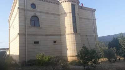 Bakı şəhəri, Abşeron rayonu, Mehdiabad qəsəbəsində, 6 otaqlı ev / villa satılır (Elan: 166657)