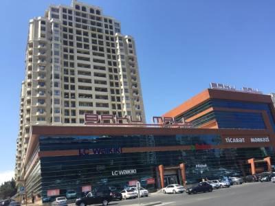 Bakı şəhəri, Yasamal rayonunda, 2 otaqlı yeni tikili kirayə verilir (Elan: 158548)
