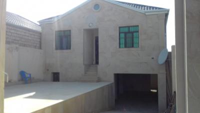 Bakı şəhəri, Binəqədi rayonu, Biləcəri qəsəbəsində, 6 otaqlı ev / villa satılır (Elan: 107448)
