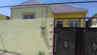 Bakı şəhəri, Binəqədi rayonu, Biləcəri qəsəbəsində, 3 otaqlı ev / villa satılır (Elan: 108573)