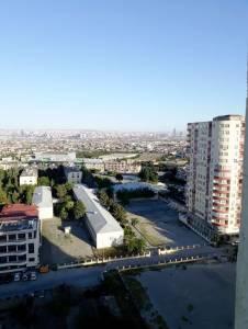 Bakı şəhəri, Xətai rayonu, Əhmədli qəsəbəsində, 2 otaqlı yeni tikili satılır (Elan: 154325)