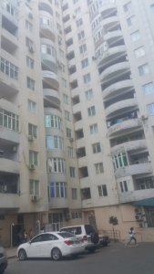 Bakı şəhəri, Nizami rayonunda, 2 otaqlı yeni tikili satılır (Elan: 106781)