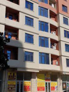 Bakı şəhəri, Nəsimi rayonunda, 4 otaqlı yeni tikili satılır (Elan: 107754)