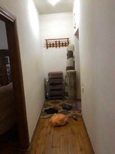 Bakı şəhəri, Nizami rayonu, 8-ci kilometr qəsəbəsində, 2 otaqlı yeni tikili satılır (Elan: 110686)
