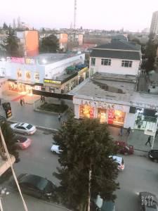 Bakı şəhəri, Nəsimi rayonu, 2-ci mikrorayon qəsəbəsində, 2 otaqlı köhnə tikili satılır (Elan: 145416)