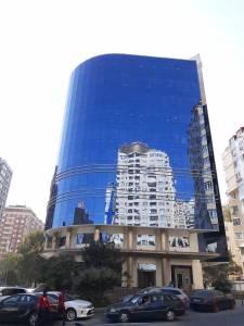Bakı şəhəri, Nəsimi rayonunda, 4 otaqlı ofis kirayə verilir (Elan: 126570)
