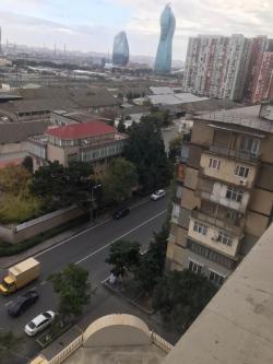 Bakı şəhəri, Nərimanov rayonunda, 2 otaqlı yeni tikili satılır (Elan: 178882)