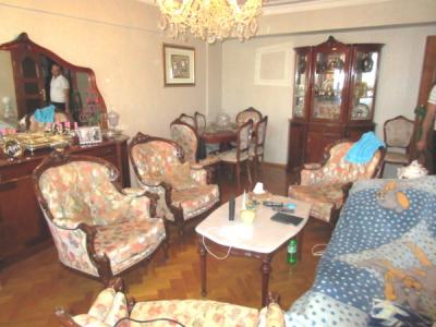 Bakı şəhəri, Yasamal rayonunda, 3 otaqlı köhnə tikili satılır (Elan: 107210)