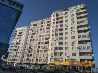 Bakı şəhəri, Nizami rayonunda, 3 otaqlı yeni tikili satılır (Elan: 143812)