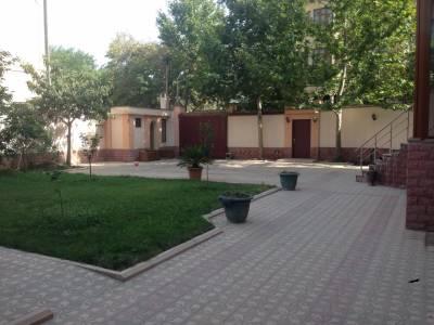 Bakı şəhərində, 18 otaqlı ev / villa satılır (Elan: 157243)