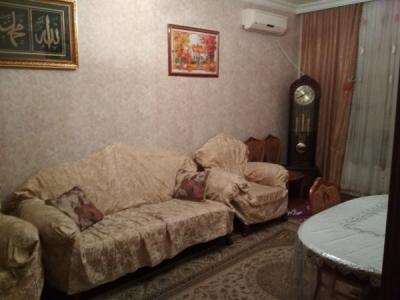 Bakı şəhəri, Nərimanov rayonunda, 3 otaqlı yeni tikili satılır (Elan: 108192)