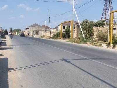 Bakı şəhəri, Sabunçu rayonunda torpaq satılır (Elan: 154304)