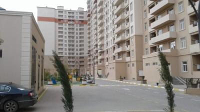 Bakı şəhəri, Yasamal rayonu, Yasamal qəsəbəsində, 2 otaqlı yeni tikili satılır (Elan: 108010)