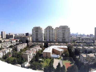 Bakı şəhəri, Yasamal rayonunda, 4 otaqlı yeni tikili satılır (Elan: 114703)