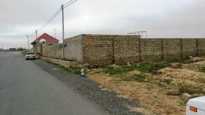 Bakı şəhəri, Sabunçu rayonu, Nardaran qəsəbəsində torpaq satılır (Elan: 154483)