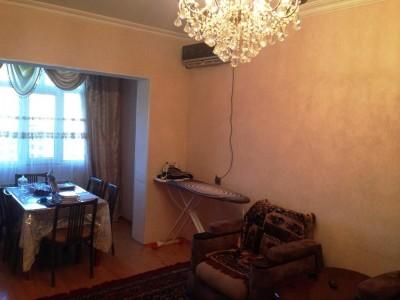 Bakı şəhəri, Xətai rayonunda, 3 otaqlı köhnə tikili satılır (Elan: 109591)