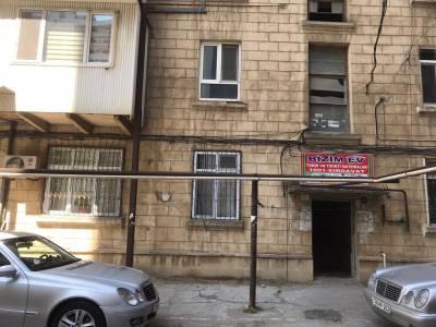 Bakı şəhəri, Nizami rayonu, 8-ci kilometr qəsəbəsində obyekt satılır (Elan: 156518)