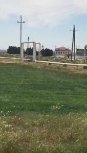 Bakı şəhəri, Suraxanı rayonu, Yeni Suraxanı qəsəbəsində torpaq satılır (Elan: 161720)