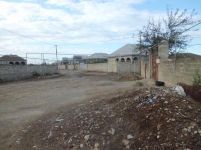 Bakı şəhəri, Xəzər rayonunda torpaq satılır (Elan: 107183)