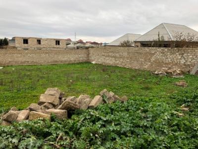 Bakı şəhəri, Xəzər rayonu, Mərdəkan qəsəbəsində torpaq satılır (Elan: 109731)