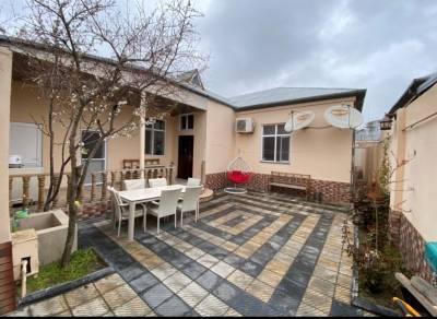 Bakı şəhəri, Nizami rayonunda, 4 otaqlı ev / villa satılır (Elan: 154314)