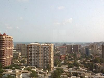 Bakı şəhəri, Nəsimi rayonunda, 4 otaqlı yeni tikili kirayə verilir (Elan: 109487)