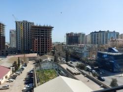 Bakı şəhəri, Nərimanov rayonunda, 3 otaqlı yeni tikili satılır (Elan: 179522)