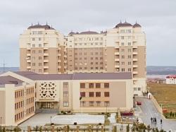 Bakı şəhəri, Abşeron rayonu, Masazır qəsəbəsində, 3 otaqlı yeni tikili satılır (Elan: 201091)