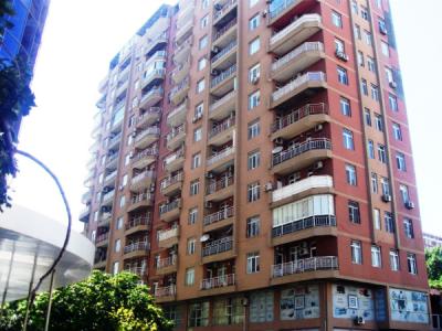 Bakı şəhəri, Nəsimi rayonunda, 3 otaqlı yeni tikili satılır (Elan: 106679)