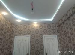 Bakı şəhəri, Yasamal rayonunda, 3 otaqlı yeni tikili satılır (Elan: 202221)