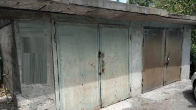 Bakı şəhəri, Yasamal rayonunda qaraj satılır (Elan: 113764)