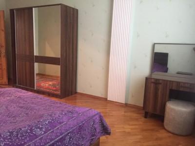 Bakı şəhəri, Nəsimi rayonunda, 3 otaqlı yeni tikili kirayə verilir (Elan: 108957)