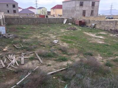 Bakı şəhəri, Səbail rayonu, Badamdar qəsəbəsində torpaq satılır (Elan: 109492)