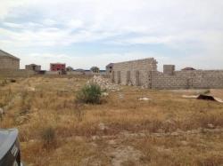 Bakı şəhəri, Suraxanı rayonu, Yeni Suraxanı qəsəbəsində torpaq satılır (Elan: 193787)