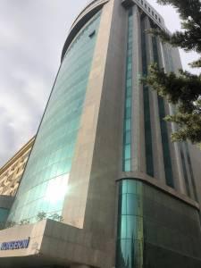 Bakı şəhəri, Nərimanov rayonunda, 4 otaqlı ofis kirayə verilir (Elan: 135230)