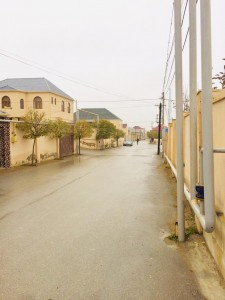 Xırdalan şəhərində, 3 otaqlı ev / villa satılır (Elan: 109886)