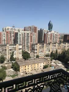 Bakı şəhəri, Nərimanov rayonunda, 2 otaqlı yeni tikili satılır (Elan: 154324)