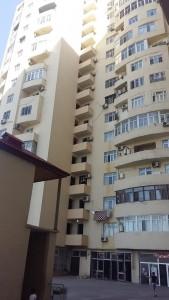 Bakı şəhəri, Nəsimi rayonunda, 3 otaqlı yeni tikili satılır (Elan: 108714)