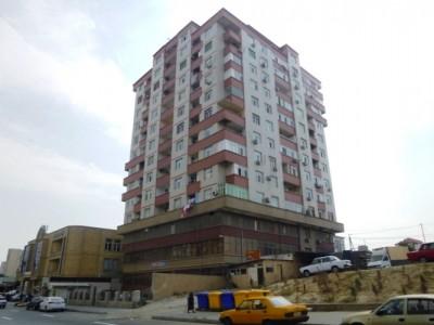 Bakı şəhəri, Yasamal rayonu, Yasamal qəsəbəsində, 3 otaqlı yeni tikili satılır (Elan: 109454)
