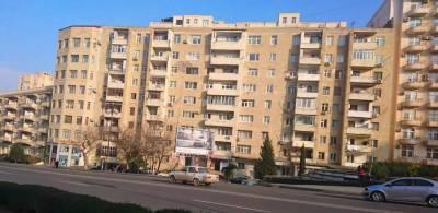 Bakı şəhəri, Yasamal rayonunda, 3 otaqlı köhnə tikili satılır (Elan: 151529)