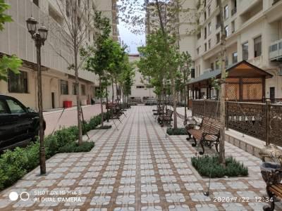 Bakı şəhəri, Nərimanov rayonunda, 4 otaqlı yeni tikili satılır (Elan: 158537)