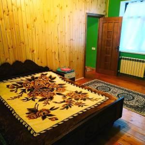 Quba şəhərində, 4 otaqlı ev / villa satılır (Elan: 142371)
