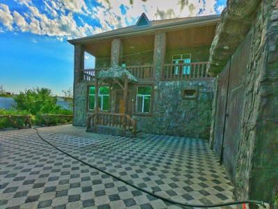 Bakı şəhəri, Xəzər rayonu, Buzovna qəsəbəsində, 5 otaqlı ev / villa satılır (Elan: 109922)