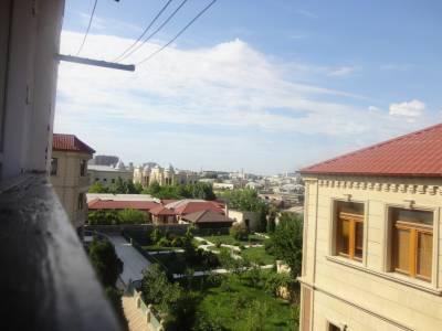 Bakı şəhəri, Nərimanov rayonunda, 2 otaqlı köhnə tikili satılır (Elan: 112815)