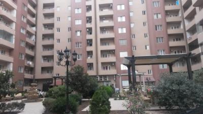 Bakı şəhəri, Yasamal rayonunda, 3 otaqlı yeni tikili satılır (Elan: 106219)