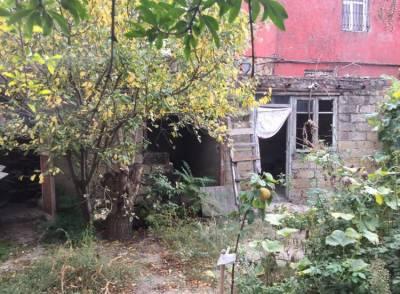 Bakı şəhəri, Suraxanı rayonu, Qaraçuxur qəsəbəsində, 3 otaqlı ev / villa satılır (Elan: 147791)
